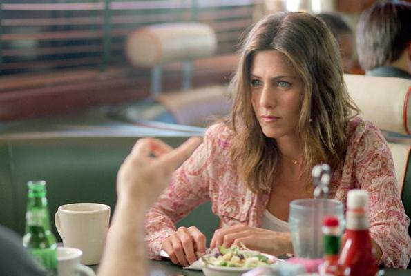 Jennifer Aniston in Friends With Money.